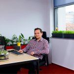Bogdan Chis, co-founder of eJump web agency