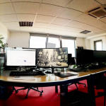 Our ejump offices