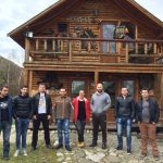 Teambuilding for Web developers and designers