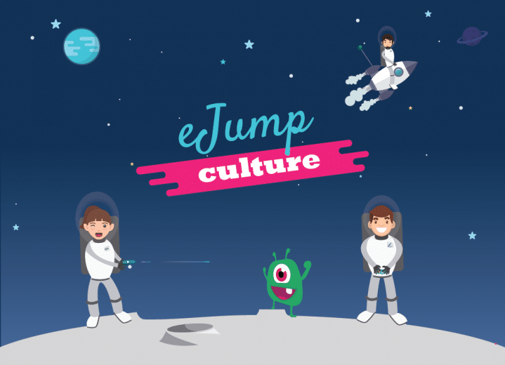 Company Culture space astronauts